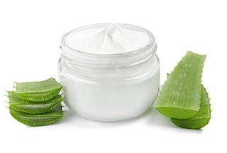 L'Aloe Vera utilisée dans les cosmétiques
